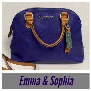 Emma & Sophia